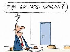 Provinciale bondenvergadering Limburg