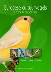 Europese vogels en hun mutaties