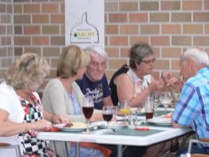 Provinciale bondenvergadering Limburg 12 maart 2016