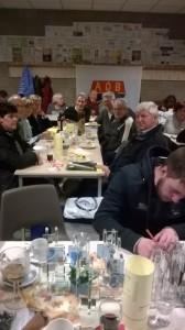 Provinciaal Kampioenschap 2016 AOB in Alt-Hoeselt