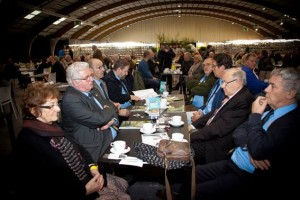 Provinciale Bondenvergadering Limburg.
