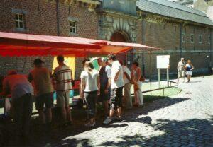 Landbouwdag Alden-Biesen 01 juli 2006
